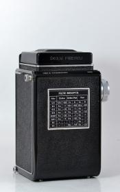 Flexaret IV školní přístroj 20860-b