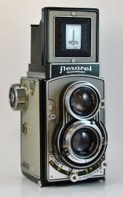Flexaret VIIa 9-132857