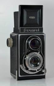 Flexaret IIa 30116565a