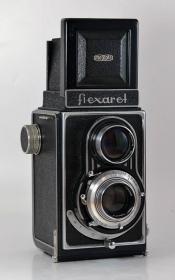 Flexaret IIa 42774
