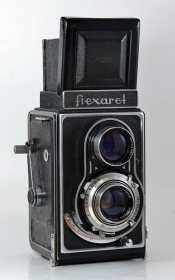 Flexaret IIIa 3062164a