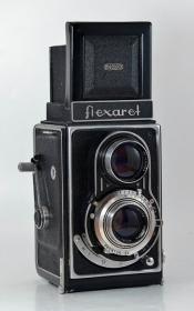 Flexaret IIIa 3065846a